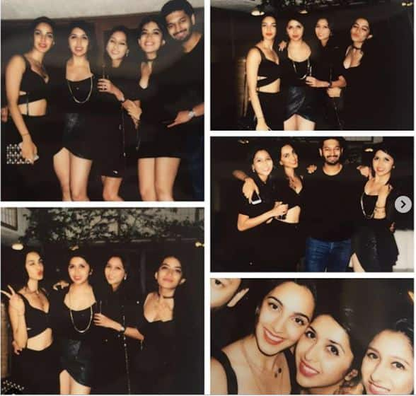 Kiara Advani is missing her girlfriends very much