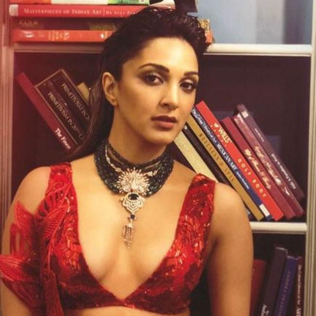 Kiara Advani hot and sexy pictures