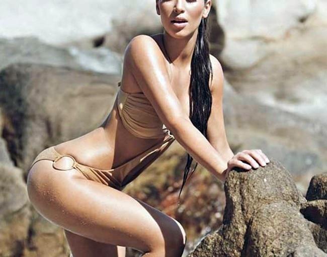 kimpossible heiße sexy bilder