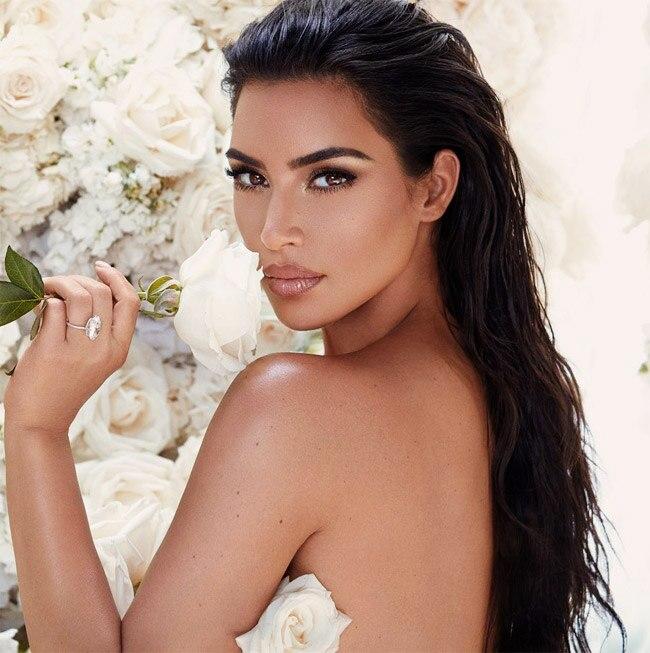 Kim Kardashian s Killer Look