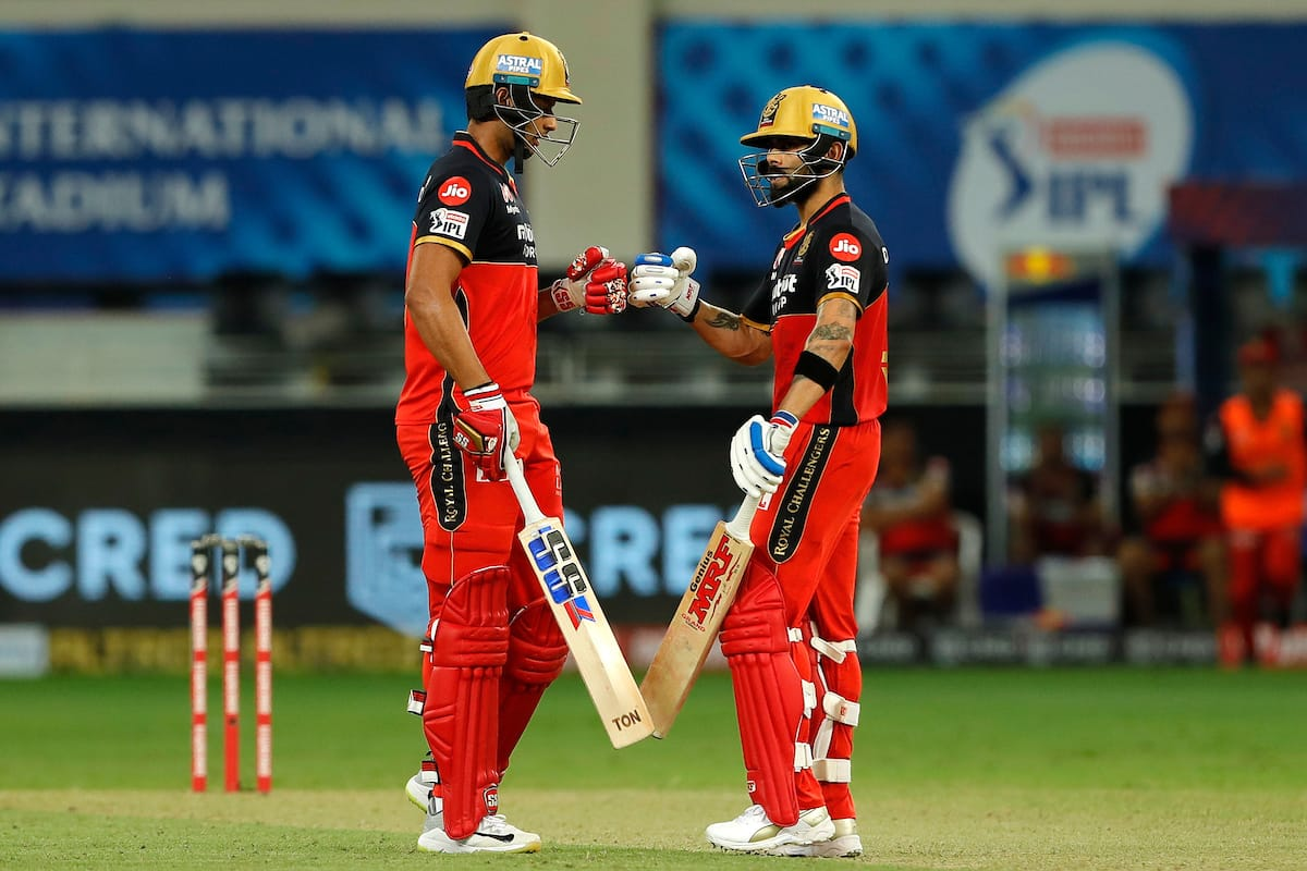 King Kohli Leads From Front