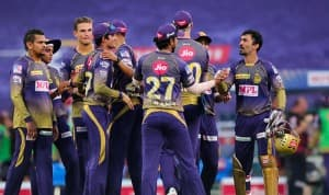 IPL 2020, KXIP vs KKR, Match 24 In Pictures: Kolkata Beat Punjab by Two Runs in a Last-Over Thriller