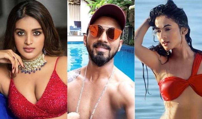 KL Rahul Rumoured Girlfriends Affairs Bollywood Linkups