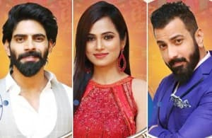 Bigg Boss Tamil 4 Full And Final Contestants' List is Here