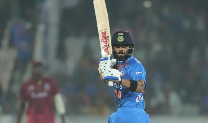 Kohli   One of a kind Cricketer