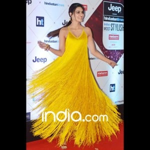 HT Most Stylish Awards 2018: Bollywood beauties who truly owned the red carpet look
