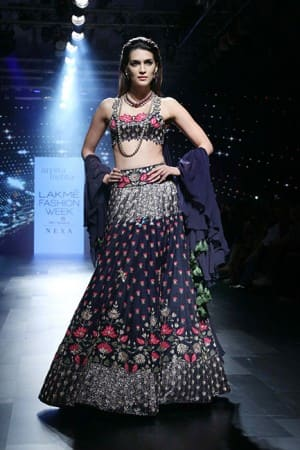 Lakme Fashion Week 2017: A look at best show stoppers of the season!
