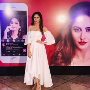 Telly diva Krystle D'souza is the Goddess of fashion, proof in pics!