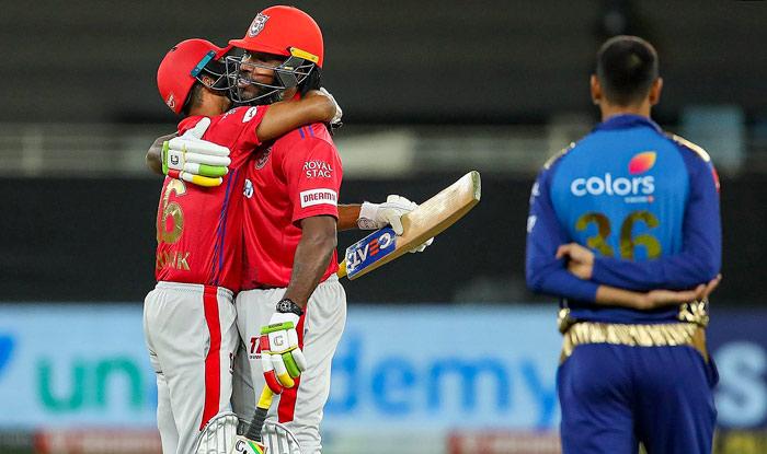 IPL 2020, In Pics: Kolkata Knight Riders, Kings XI Punjab Light Up Historic Super Sunday