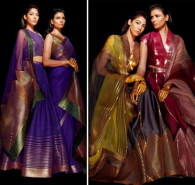 Lakme Fashion Week 2020  Amit Aggarwal launches new collection