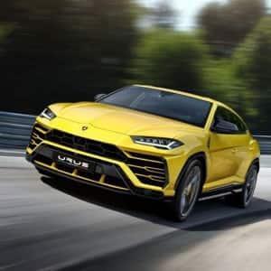 Lamborghini Urus launched; check out price, pics and features