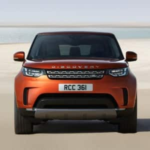 Land Rover Discovery Bookings Open: Check out its features and specifications