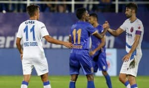 Indian Super League 2019-20: Odisha FC Trump Mumbai City FC 4-2 For First Win
