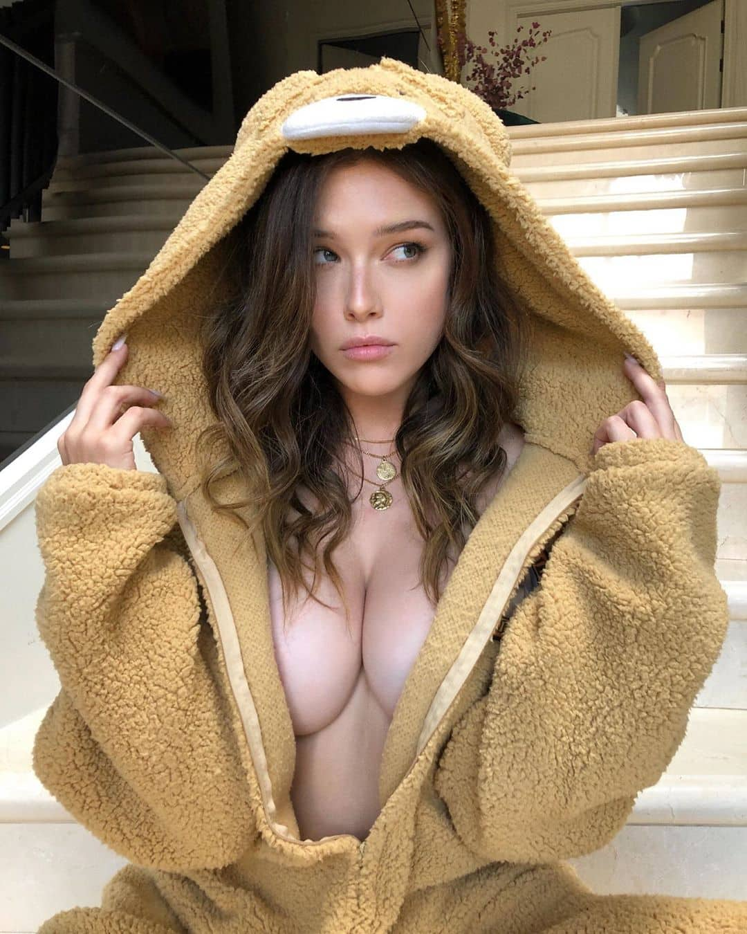 Lauren Summer Hot Photo (13)