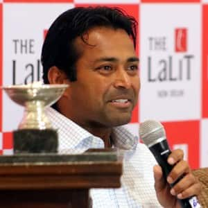 Tennis Player Leander Paes speaks over Rio Olympics 2016 selection!