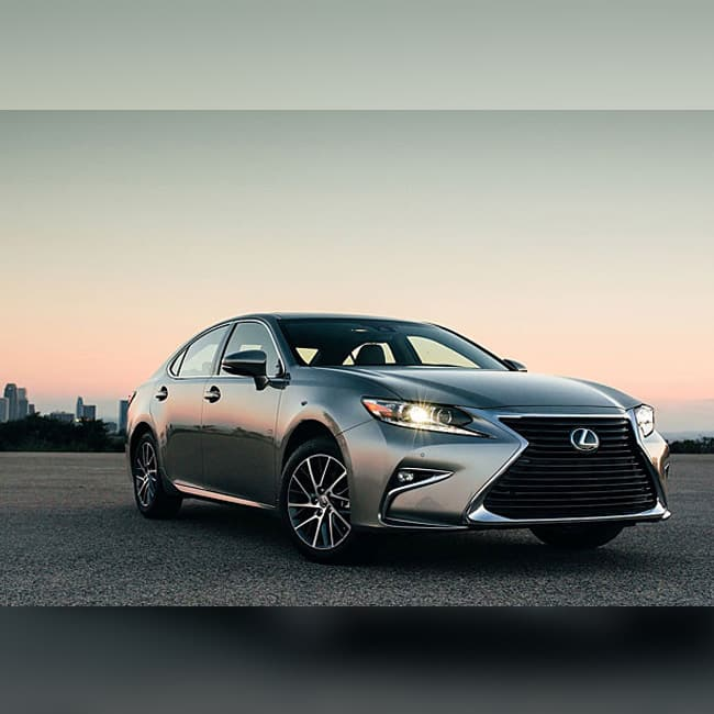 Lexus To Mark Debut In India With