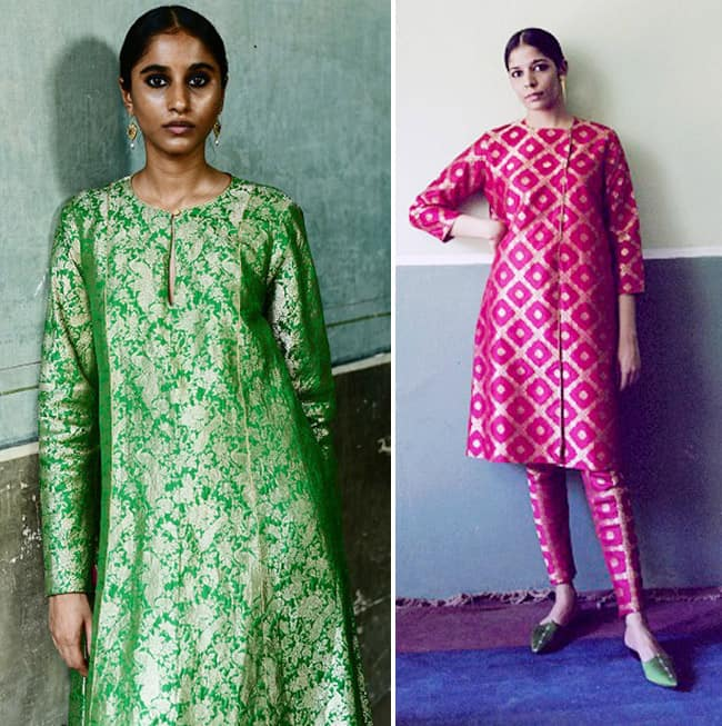 LFW 2020  Raw Mango new collection out