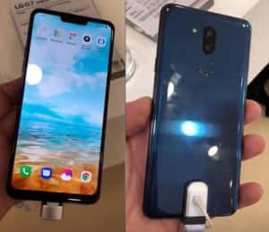 LG G7 features leaked ahead of release; check out expected specification, price and features