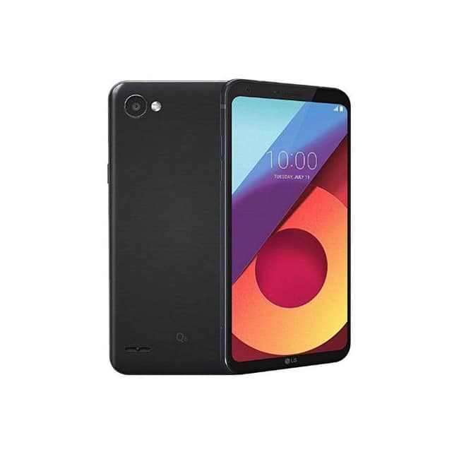 LG Q6 will be available at a discounted rate during Amazon Great Indian Festival