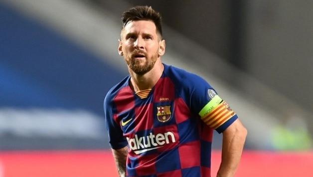Lionel Messi Transfer Rumours