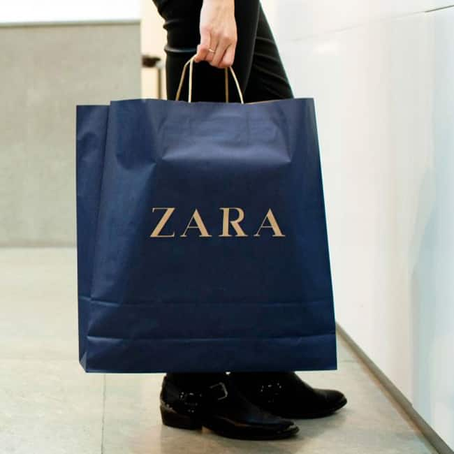 List of cities covered under Zara Delivery