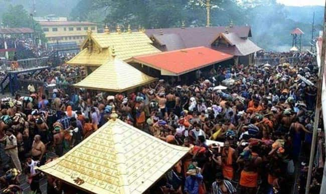 Lok Sabha Elections 2019  Invoking Sabarimala Issue Will be Clear Violation of Model Code of Conduct  Warns Kerala Chief Electoral Officer