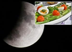 Lunar Eclipse (Chandra Grahan) 2020: A List of Common Diet Myths And Beliefs Linked to This Celestial Event