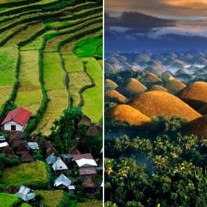 10 Reasons to visit Philippines in June!