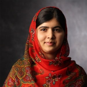 Malala Day: 9 women who proved a game changer for the society!