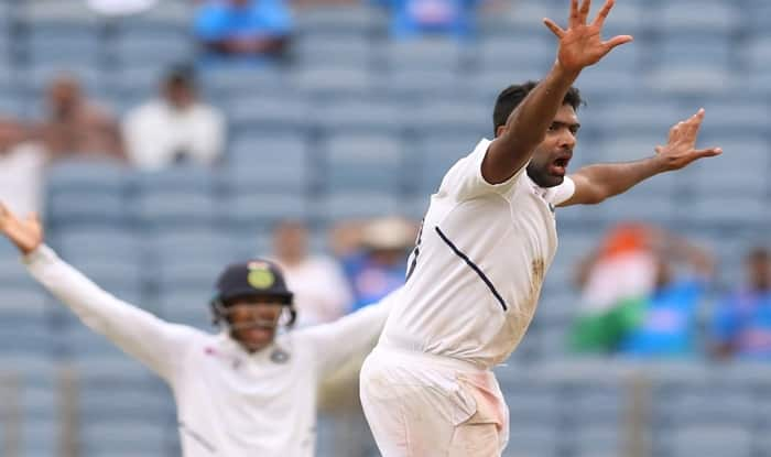 Man of All Seasons in  Home Conditions    R Ashwin