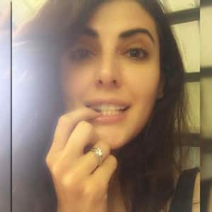 CONFIRMED: Ex-Bigg Boss contestant Mandana Karimi is now engaged to boyfriend Gaurav Gupta