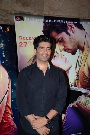Sidharth Malhotra holds a special screening of Ek Villain!