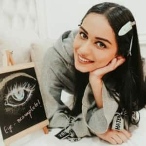 Former Miss World Manushi Chhillar Joins UNICEF in New Campaign Against COVID-19