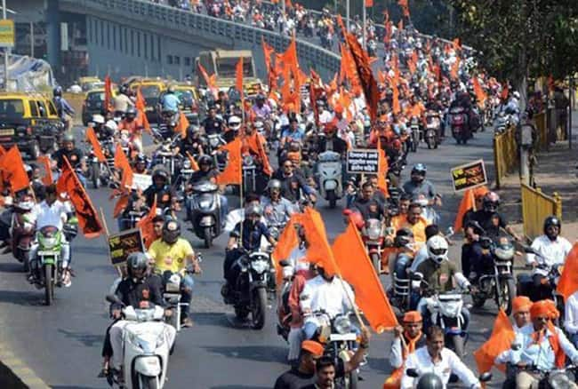 Maratha Quota Bill Proposing 16 Per Cent Reservation Passed Unanimously in Both Houses of Maharashtra Assembly