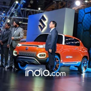 Maruti Suzuki unveils Concept Future S at Auto Expo 2018; check out price, features and specifications