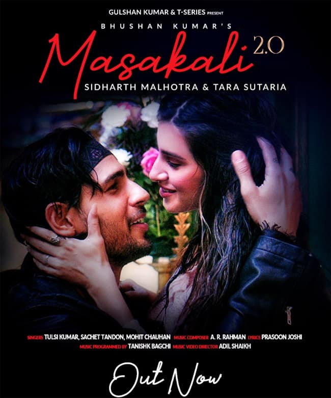 Masakali 2 0 Out  Here Are The Top 10 Moments in The Song That Will Make You Watch it in a Loop