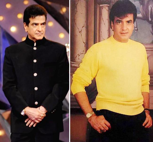Meet Ravi Kapoor  the  Jeetendra  of Bollywood
