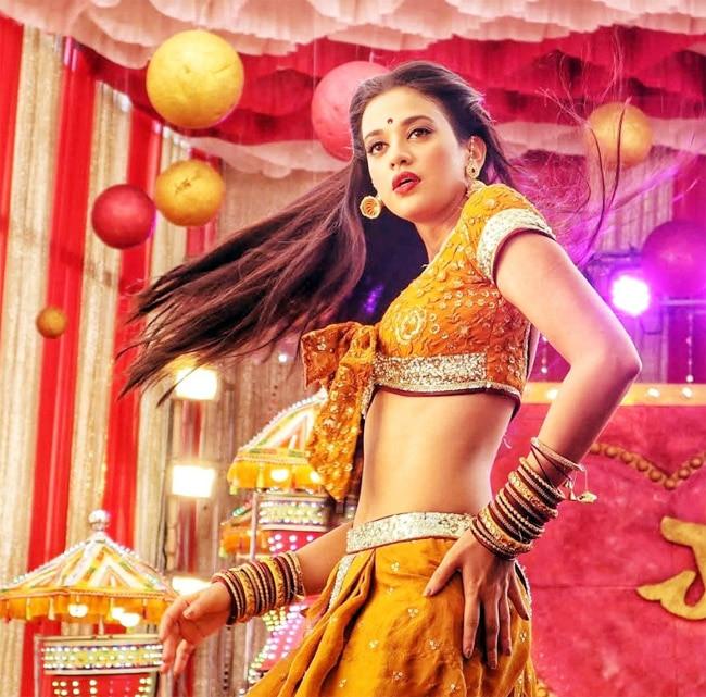 Meet Shruti Sharma  Chamcham aka Kahaani from Namak Issk Ka
