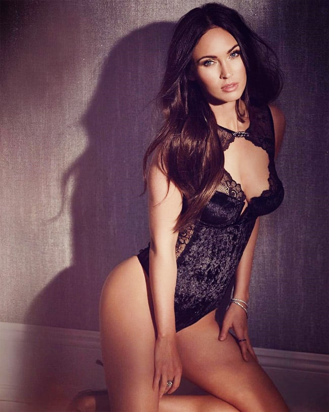 Megan Fox  Top 20 Sexiest   Hottest Women 2021