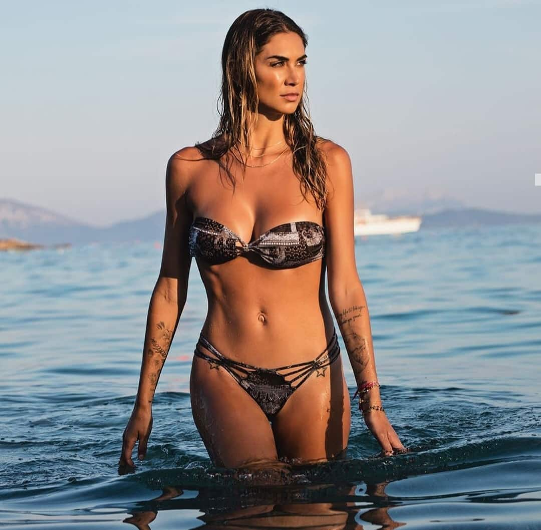 2 | Meet Besiktas Star Kevin-Prince Boateng's Hot And Sexy Spouse ...