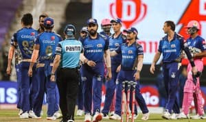 IPL 2020, MI vs RR, Match 20 In Pictures: Mumbai Indians Reclaim Top Spot After Beating Rajasthan Royals