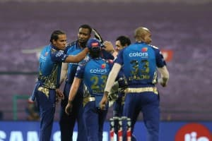 MI vs RCB 2020, IPL Match 48 in Pictures: Suryakumar Yadav, Jasprit Bumrah Star as Mumbai Indians Beat Royal Challengers Bangalore to Take Step Forward Towards Playoffs