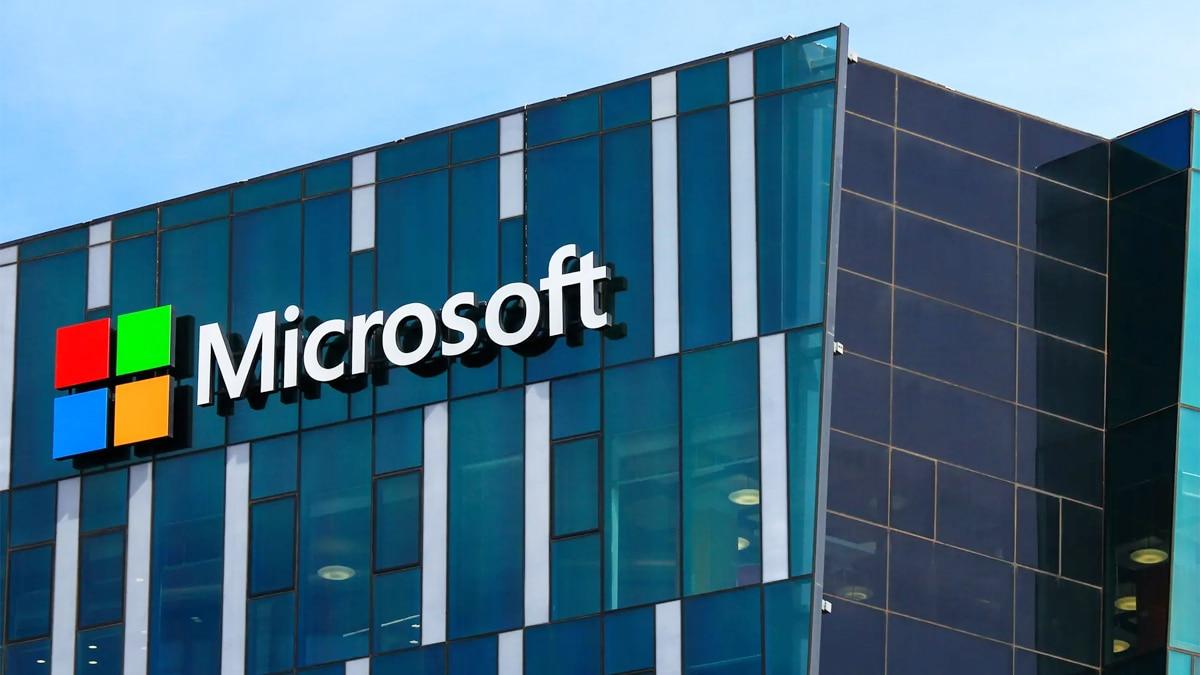Microsoft Growth