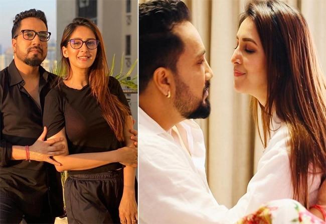 Quarantine Love: Mika Singh Spends 'Quality Time' With Chahatt Khanna