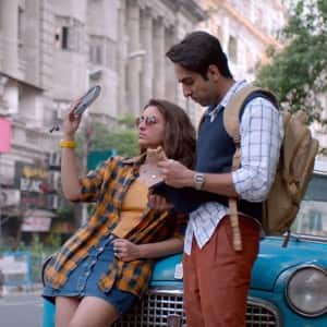 Meri Pyaari Bindu: 5 reasons you can invest your weekend watching Ayushmann Khurrana and Parineeti Chopra starrer in!