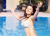 Minissha Lamba Bikini And Swimwear Pictures