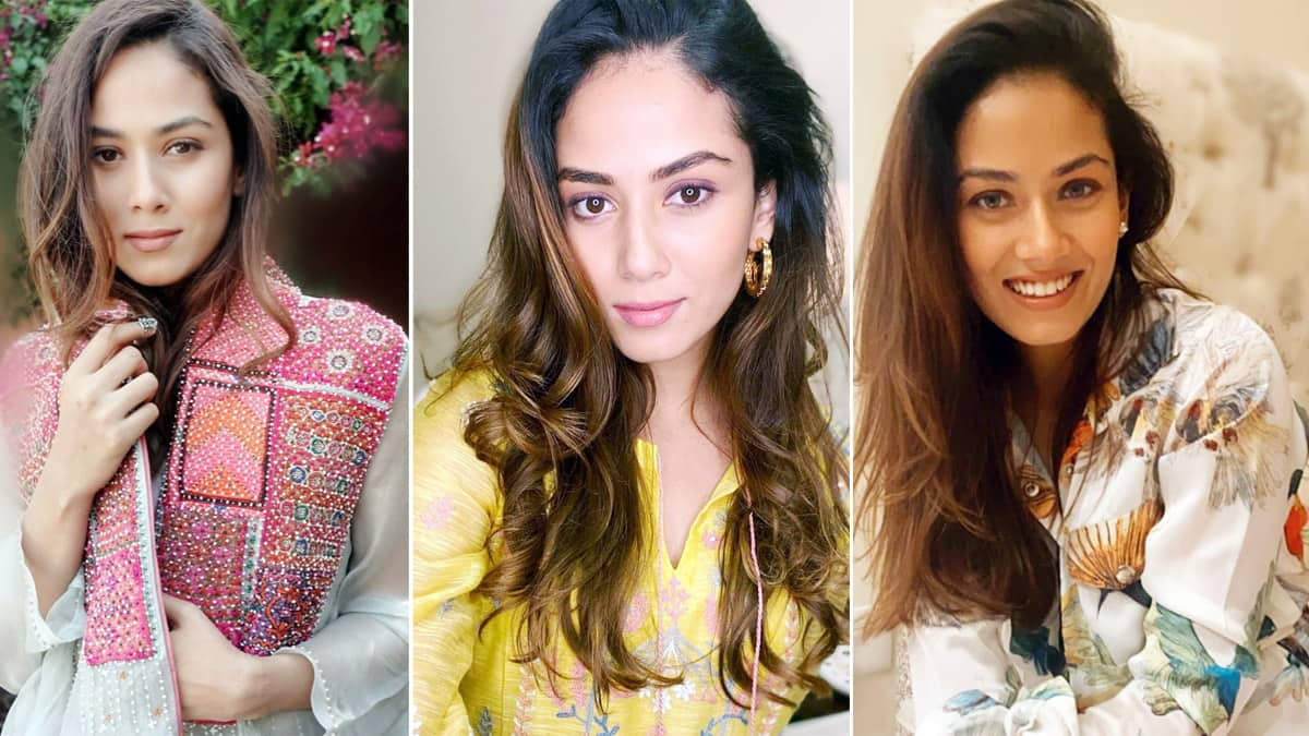 Mira Rajput Knows How To Do Summer Fashion Right  These Pictures Are Proof