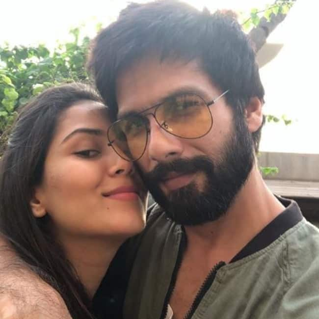 Mira Rajput turns 24 today