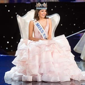 Miss World 2016: Miss Puerto Rico wins the title, India's Priyadarshini Chatterjee fails
