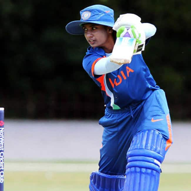 Mithali Raj became first women to register 5500 runs in ODIs in ICC